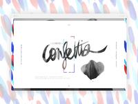 Le Gang des Confettis — WIP