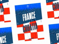 World cup 2018 - France v Croatia
