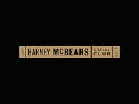 Barney McBears