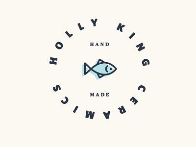 Full Lock-Up identity branding illustration lettering design