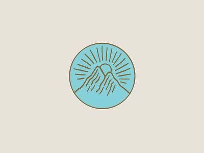 1/4 design illustration identity branding logo