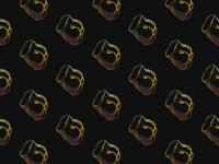 Butt of Gold