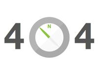 404 Compass