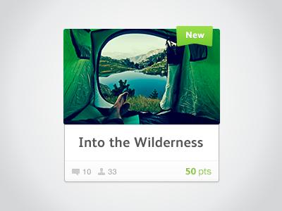 New Badge new badge icons camping