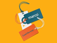 Marco tags