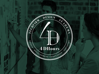 4DHours Logo