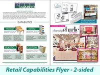 General Retail Capabilities Flyer