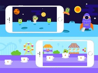 app game for kids