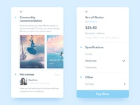 Illustrator Online Communication app