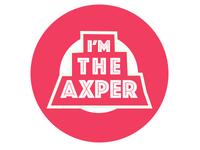 I'm the axper