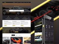 Car Rental and Best Home Search App Designing