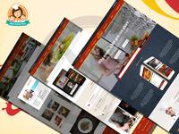Food & Chef Website