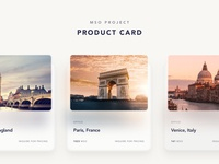 033/100 Daily UI: Product Card