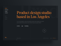 Design studio web