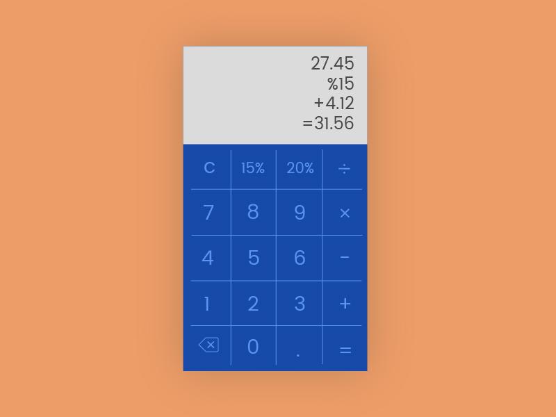 004  calculator 100