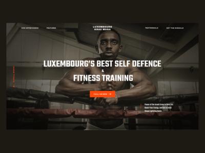 Luxebmourg Krav Maga Self-Defence & Fitness Training Center