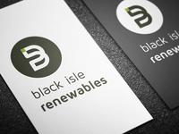 Black Isle Renewables