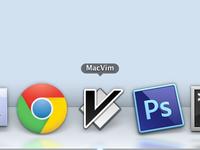 MacVim Replacement Icon
