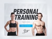 Ironmanager   Personal Training