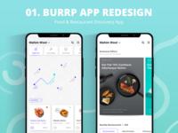 Burrp App - Find Restaurants & Food Near You