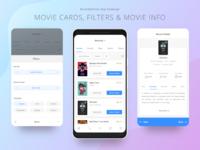 03. BookMyShow App Redesign