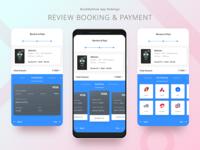 07. BookMyShow App Redesign