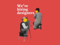 HaikuJAM is hiring Product & Visual Designers