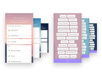 BetterCompany Onboarding Redesign