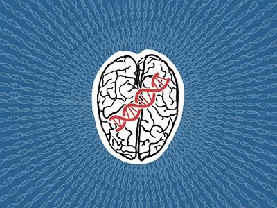 Annual report cover idea #1 illustration