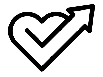 Heart Arrow 1a