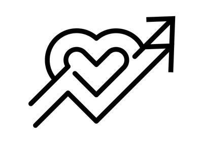 Heart Arrow 1b