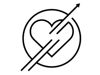 Heart Arrow 1c