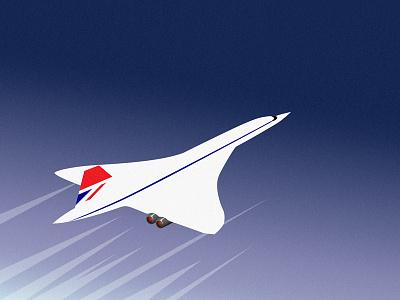 Concorde 1976-2003 concorde bac aérospatiale