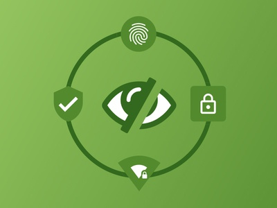 Does Security Equal Privacy illustrator google material