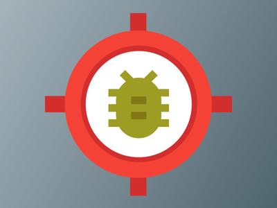 Antivirus illustrator google material