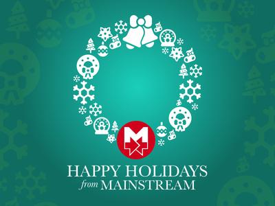Mti Holiday Card 2018