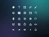 Custom App Icons