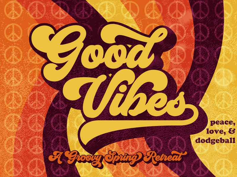 Good Vibes Spring Retreat