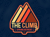 The Climb Spring Retreat