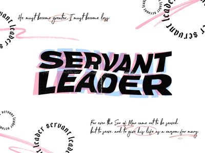 Servant Leader Devo Booklet