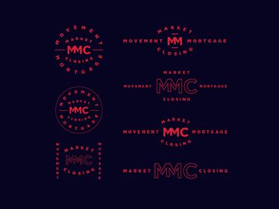 Market Closing Logos