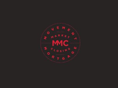Market Closing Logo