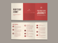 Home buying Journey Trifold