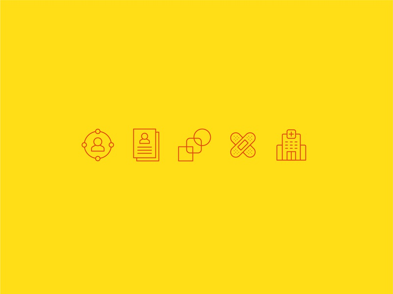 Icons ios clean identity illustrator website animation minimal flat ux web app ui vector logo illustration icon branding design icons iconography