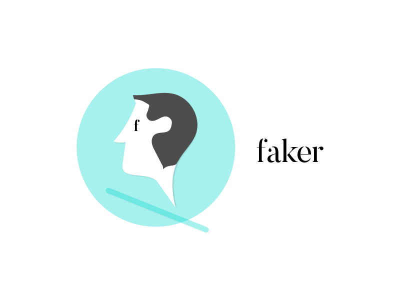 Faker icon faker icon java open source