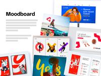 MoodBoard for Alfastrah.ru