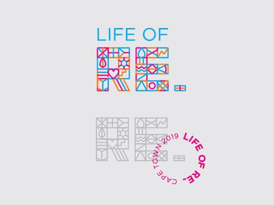 LIFE of RE_ 03