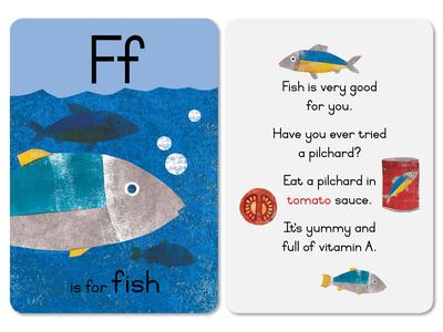 Millhouse Flashcards - F