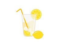Lemonade Drank