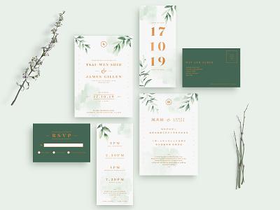 Wedding invitation print design celebration rsvp typogaphy wedding invite wedding invitation wedding